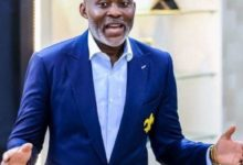 Biography And Net Worth Of Richard Mofe Damijo (RMD)
