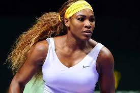 Serena Williams biography