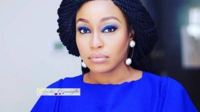 Biography, Career And Net Worth Of Rita Dominic