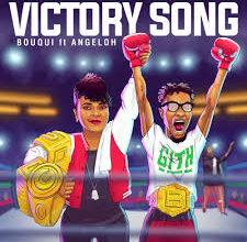 Bouqui – Victory Song ft. Angeloh