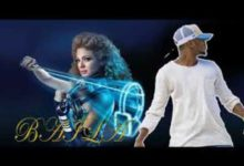 Diamond Platnumz - Baila Ft Miri Ben Ari