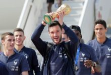 France Names Metro Stations After World Cup Heroes, Macron Gives Legion of Honour