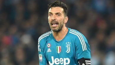 Juventus Keeper, Gianluigi Buffon joins PSG On Free Transfer