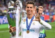 Juventus May Unveil Ronaldo On Saturday