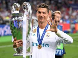 Juventus May Unveil Ronaldo On Saturday