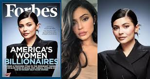 Kylie Jenner Set To Become Youngest Self Made Billionaire, According To Forbes