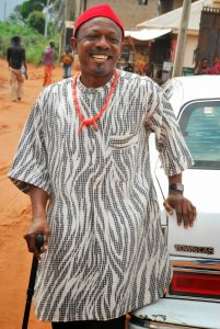 Nkem Owoh Biography
