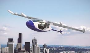 Rolls-Royce Developing Flying Taxi Prototype, To Be Ready 2020