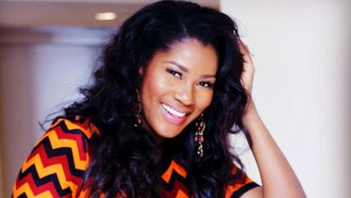 Stephanie Okereke- Biography, Career, Movies, Net worth And More