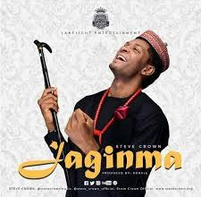 Steve Crown – Jaginma