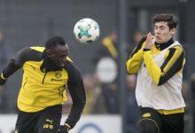 Usain Bolt Heading For Football Career In Australia