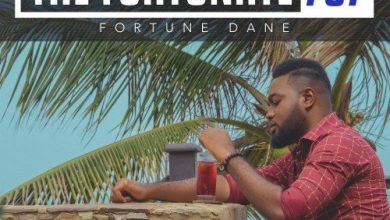Fortune Dane – Good Life Ft. Sarkodie