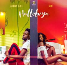 Johnny Drille – Halleluya Ft. Simi