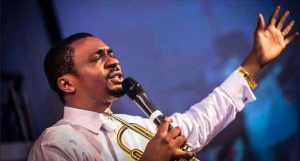 Nathaniel Bassey Biography, Career, Net Worth And More