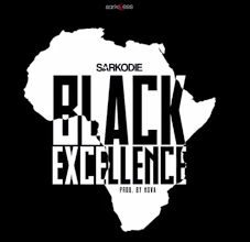 Sarkodie – Black Excellence (Ebibi Man)