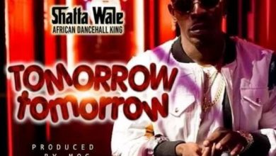 Download Latest Shatta Wale 2018 Songs – Busy Tape
