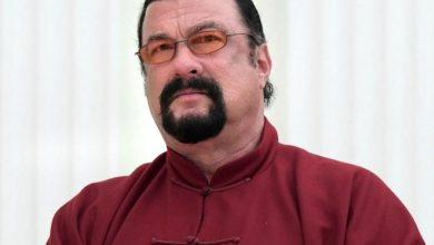 Steven Seagal (Hollywood Actor) Appointed Russian Envoy