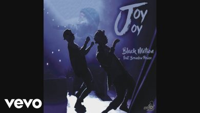 Black Motion – Joy Joy ft. Brenden Praise