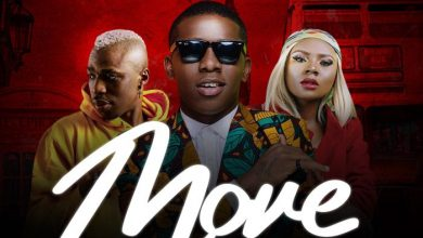 G money Ft. Small Doctor x Mz Kiss – Move