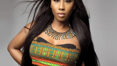 Victoria Kimani Biography, Career, Net Worth And More