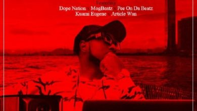 WillisBeatz – Beatmaker ft. Kuami Eugene, MOG Beatz, Dope Nation, Pee On Da Beatz & Article Wan