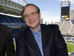Paul Allen, Microsoft Co-founder Dies At 65