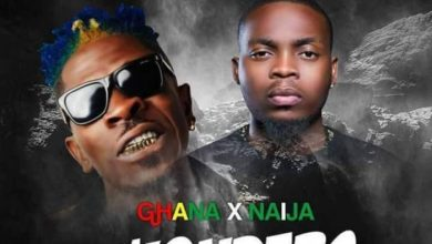 Shatta Wale – Wonders Ft. Olamide
