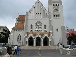 Angola Shuts Down 34 Churches
