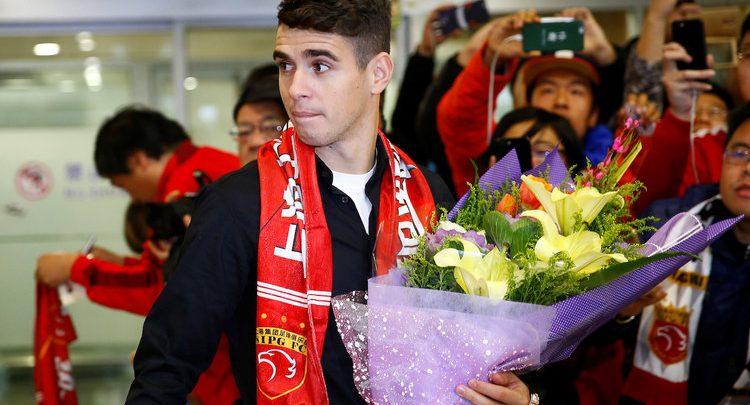 China Regulates Football Spending With Salary Cap