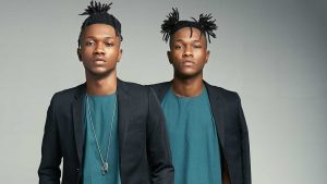 DNA TWins Biography