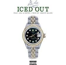 Da L.E.S – Iced Out ft. AKA & Emtee