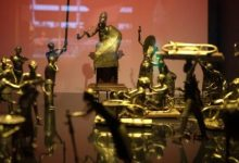 France To Return Looted African Artefacts To Benin Republic