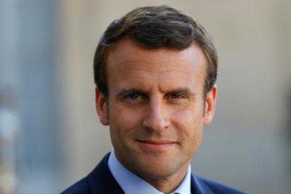 Macron Set To Return African Art Treasures