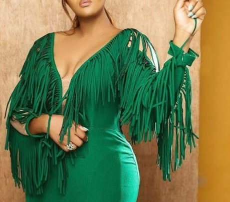 Omotola Jalade Ekeinde Biography, Husband, Family, Movies, And Net Worth