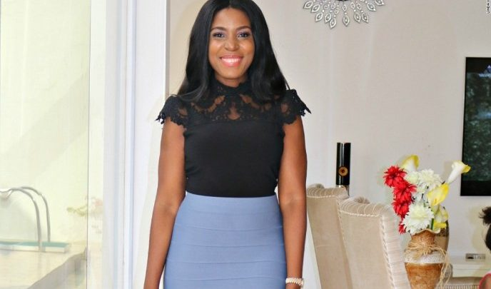 Linda Ikeji Biography, Age, Husband, Son, Net Worth And Other Facts