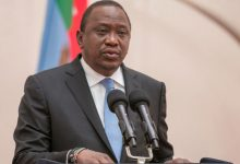 Uhuru Kenyatta Biography, Education, Wife, Family, Wealth And Other Facts