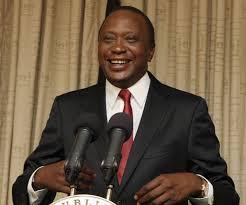 Uhuru Kenyatta Biography
