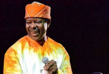 King Sunny Ade Biography, Family, Albums, Songs, Awards, Net Worth And More