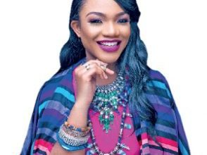 Ada Ehi Biography, Age, Husband, Net Worth, Songs, Albums And Awards