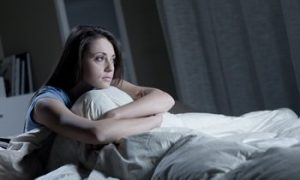 14 Easy Steps To Combat Insomnia And Sleeping Difficulties