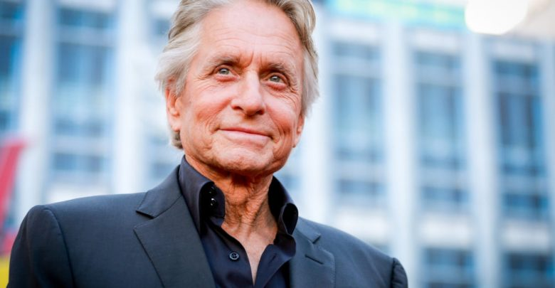 Michael Douglas Net worth