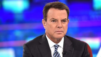 Shepard Smith Net Worth