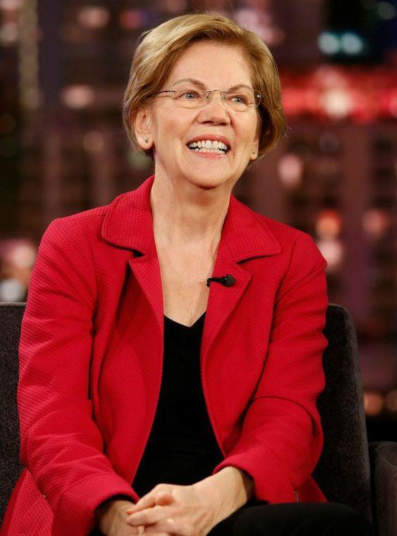 Elizabeth Warren Net Worth 2020