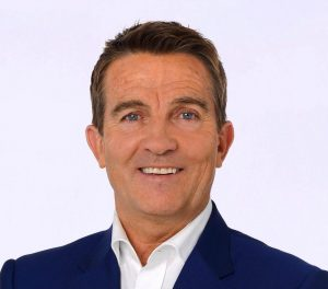 Bradley Walsh Net Worth 2020